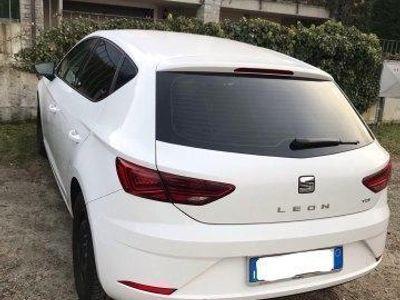 usata Seat Leon 1.6 TDI 115 CV 5p. Style