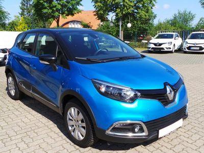 used Renault Captur 1.5 Dci 90 Edc Navi Klimaauto