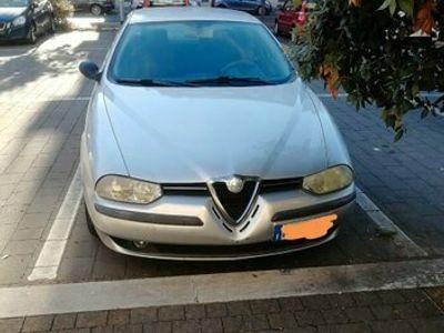 usata Alfa Romeo 156 jtd 1.9