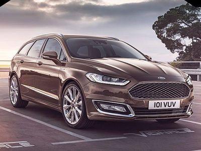gebraucht Ford Mondeo 1.5 EcoBoost 165 CV S&S aut. 5p. Titanium Business