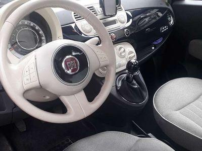 usata Fiat 500 1.2 Lounge