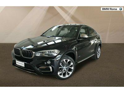 usata BMW X6 xDrive30d 258CV Extravagance