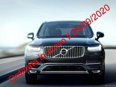 usata Volvo XC90 T6 AWD Geartronic Business Plus