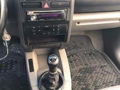 usata Audi A2 1.4Tdi S-line