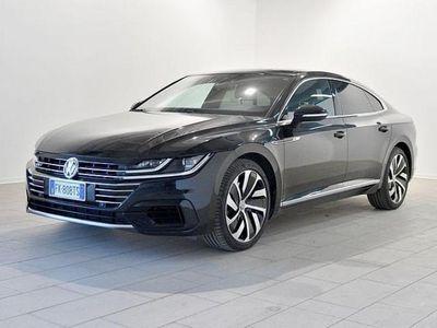 brugt VW Arteon 2.0 BiTDI SCR 4MOTION DSG Sport BlueMotion Technology