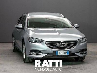 usata Opel Insignia ST 1.6 136CV S&S AT Innovation