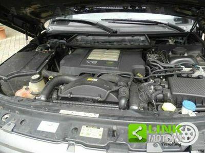 usata Land Rover Range Rover -- 3.6 TDV8 Vogue AT 6 - Tetto Panoramico