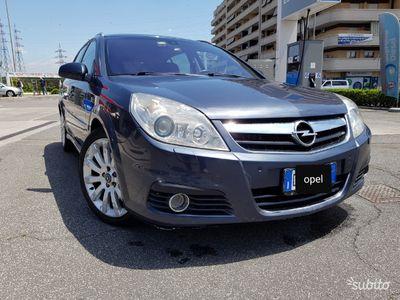 gebraucht Opel Signum 3.0 V6 TDCI 135KW 184CV