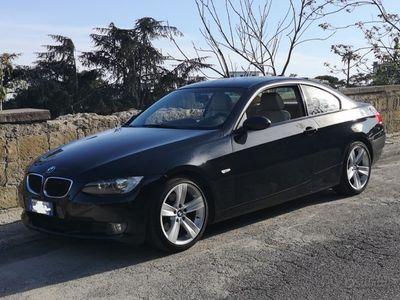 usata BMW 320 i coupe Futura 170cv benzina