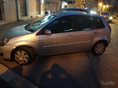 used Ford Fiesta 2006