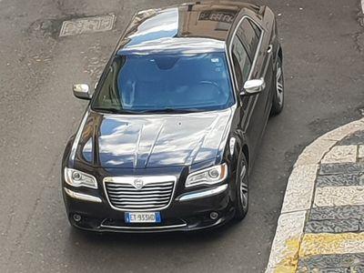 usata Lancia Thema platinum 3.0 v6 239cv 176kw full