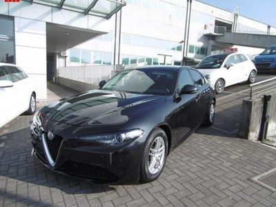 usado Alfa Romeo Giulia 2.2 TD 150 CV Business Launch Ed.