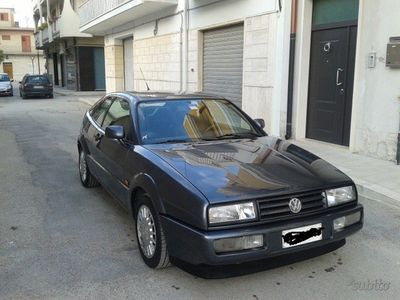 used VW Corrado - 1990