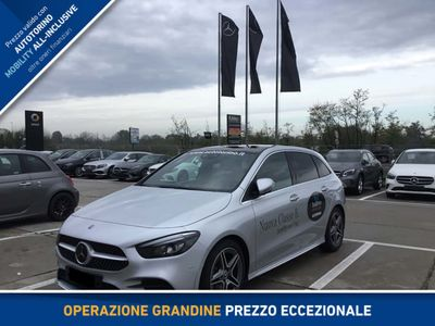 usata Mercedes B200 CLASSE Bd Automatic Premium
