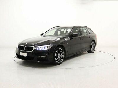 usata BMW 520 Serie 5 Touring d aut. Msport usato