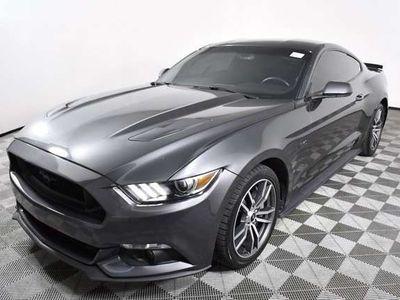 usata Ford Mustang GT Fastback 5.0 V8 TiVCT NO SUPERBOLLO