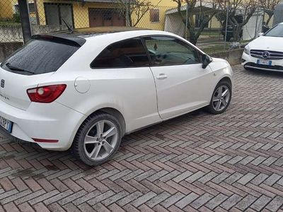 usata Seat Ibiza 1.2 TDI CR 3 porte I-Tech