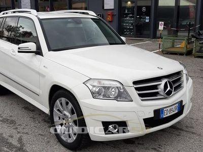 usata Mercedes GLK250 cdi BE Sport 4matic auto