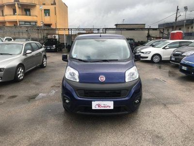 usado Fiat Qubo 1.3 MJT 95 CV Lounge rif. 10835664