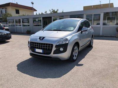 gebraucht Peugeot 3008 1.6 HDi 112CV