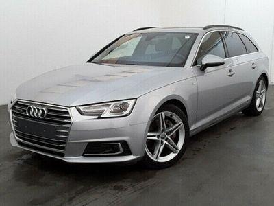 usata Audi A4 2.0 tdi QUATTRO S-Line/S-Tron VIRTUAL CA