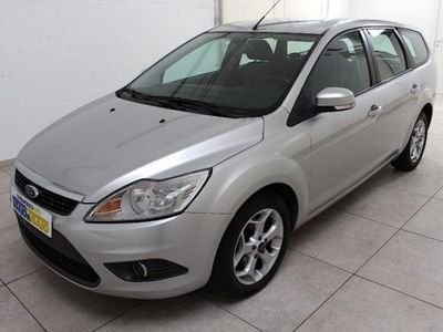 brugt Ford Focus 1.6 TDCi 109cv Style Wagon