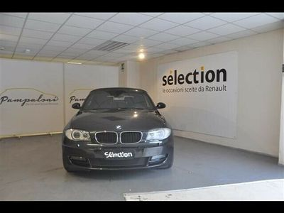 usata BMW 120 Cabriolet d Futura rif. 12346084