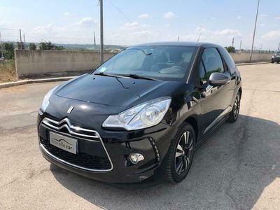 usata DS Automobiles DS3 DS3 1.4 HDi 70 Chic