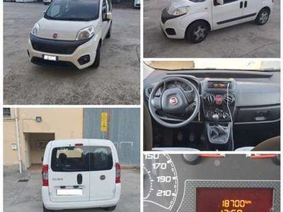 usata Fiat Qubo 1.3 MJT II S