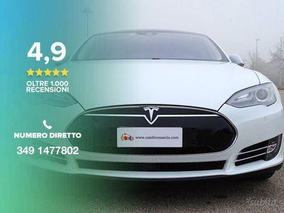 usata Tesla Model S P85D