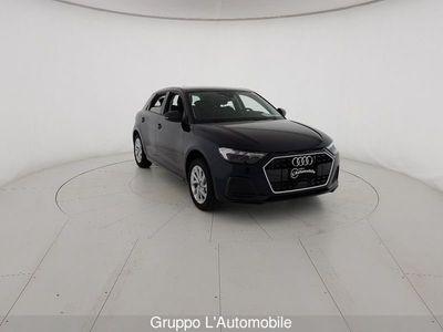 usata Audi A1 Sportback 30 1.0 tfsi Admired s-tronic