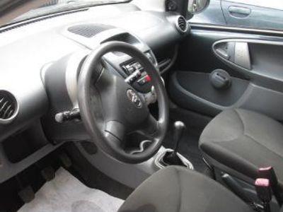 usata Toyota Aygo 1.0 12V VVT-i 5 porte Now rif. 6709706