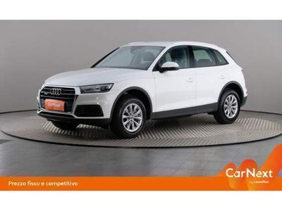 usado Audi Q5 2.0 TDI Quattro S Tronic Business