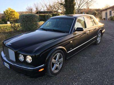 usata Bentley Arnage R