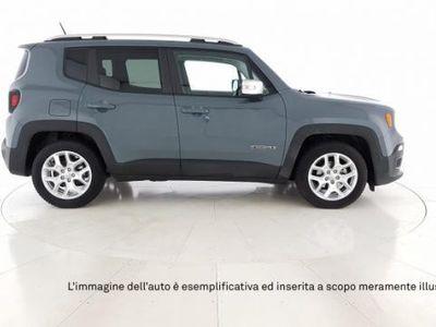 usado Jeep Renegade 2.0 Mjt 140CV 4WD Active Drive Low Limited rif. 10976307