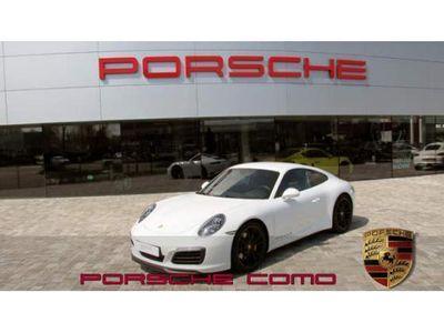 usata Porsche 911 Carrera S 991 Coupé-IVA ESP-TETTO-SCARICO-BOSE