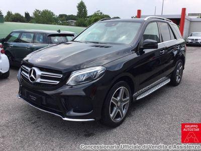usata Mercedes GLE350 Classe GLEd 4Matic Premium
