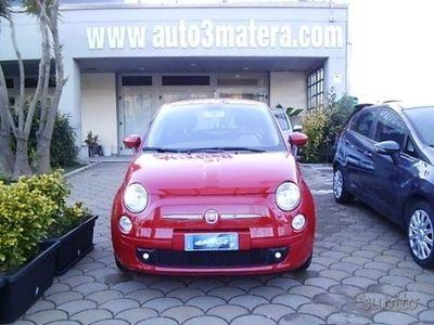 """usata Fiat 500 1.2 Benzina """"Km 42.000"""""""