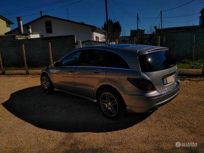 usata Mercedes R280 classe4 matic sport 7 Airmatic