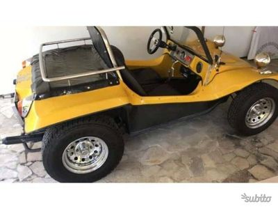 gebraucht VW Buggy DUNELIM ORIGINAL - Anni 60