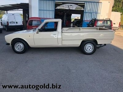 second-hand Peugeot 505 SW diesel Station Wagon GRD usato