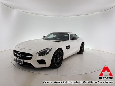 usata Mercedes AMG GT S AMG S