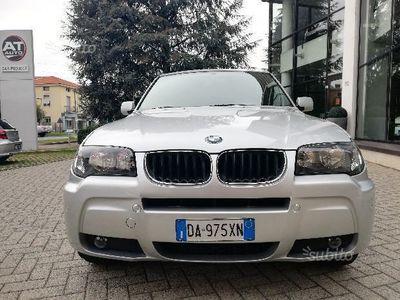 begagnad BMW 2000C/CS X3TDI 150 CV PACK M