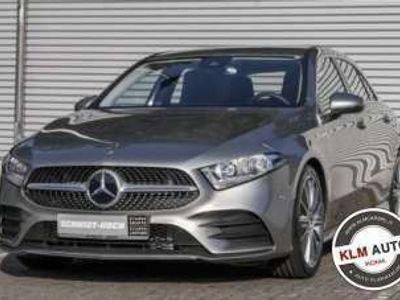 usata Mercedes A180 d Automatic Premium AMG 353/3503186 Info Diesel