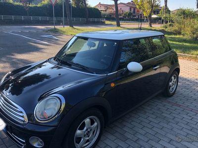 usata Mini Cooper D (R56) - 2007