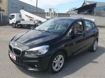 usata BMW 214 Active Tourer Serie 2 A.T. (F45) Advantage