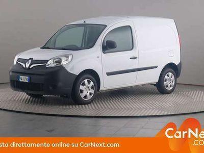usata Renault Kangoo 1.5 Dci 90cv Energy Euro 6