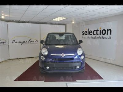 usata Fiat Albea 500L 0.9 TwinAir Turbo Natural Power Lounge del 2014 usata a