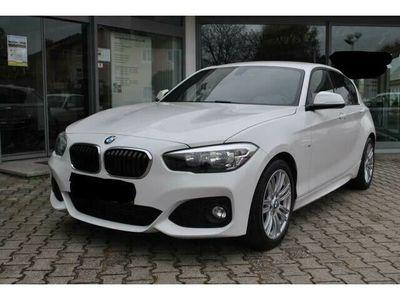 usata BMW 118 M SPORT AZIENDALE KM CERTIFICATI GARANZI
