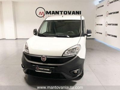 usata Fiat Doblò 1.4 T-Jet Natural Power PC-TN Cargo Lamierato